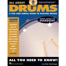 ~鼓系列~All About Drums