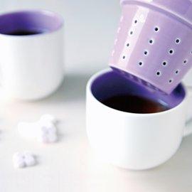 ~KINTO~ 積木對杯 tsumiki tea strainer mug