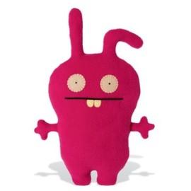 美國Ugly Doll幸福娃娃 LITTLE LITTLE BENT