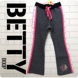 專櫃貝蒂女 大女 棉質外出長褲 女童外出純棉長褲 貝蒂外出休閒綿長褲 百搭 款 bT060