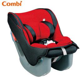 【特價8折$7990】日本【Combi 康貝】Coccoro II EG 初生型汽車安全座椅 - 薔薇紅