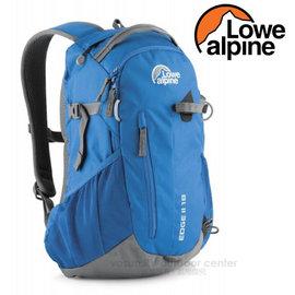 【英國 LOWE ALPINE】Edge II 22 XL 輕量透氣拔熱式健行登山背包.運動背包.後背包.自行車背包/耐磨.抗撕裂.旅行/FDP2822B 海浪藍 *