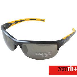 ZERORH 蔡司鏡頭鍍膜全方位 太陽眼鏡^(黑 黃^) RH737 04