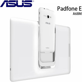 ASUS PadFone E A68M 變形平板基座^(不含手機^)