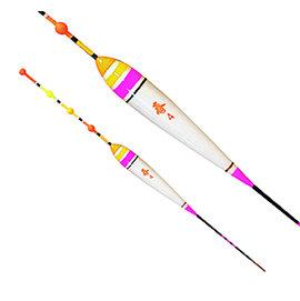 ◎百有釣具◎太平洋POKEE 春蝦浮標 規格 1號/2號/3號/4號/5號
