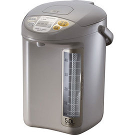 ZOJIRUSHI 象印 5公升 寬廣視窗微電腦電動熱水瓶 CD-LPF50