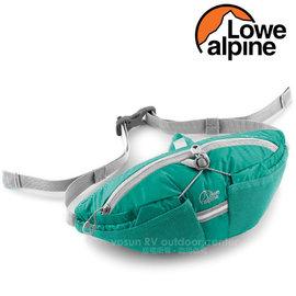 【英國 LOWE ALPINE】Lightflite 2 輕量透氣跑步腰包(108g).運動臀包.腰帶.零錢包.隨身包/適登山.路跑.旅行.逛街.自行車/FAD37PE 波斯綠