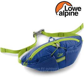 【英國 LOWE ALPINE】Lightflite 2 輕量透氣跑步腰包(108g).運動臀包.腰帶.零錢包.隨身包/適登山.路跑.旅行.逛街.自行車/FAD37OL 天堂藍