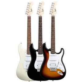 ~金聲樂器~美國 Fender Squier Bullet 單單雙 拾音器 電吉他