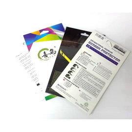 (平板) 華碩ASUS VivoTab Smart ME400C 螢幕保護膜/保護貼/三明治貼 (高清膜)
