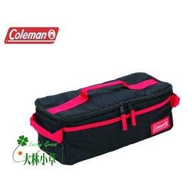 大林小草~【CM-2932】美國Coleman 料理工具袋 餐具收納袋 廚具袋 BBQ燒烤工具袋