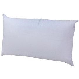 【蒙娜麗莎】寬70x長42x高20/cm(扎實中高型枕)美式暢銷棉枕-枕心-1入組 PO7042PL-1入-枕心