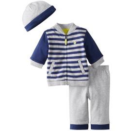 ~MerryGoAround~ Little Me Boy Fall: Jacket: 3