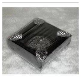 東南亞風情異國風情泰國風情 工藝品泰國木雕泰國大象煙灰缸