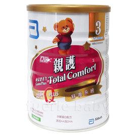 亞培親護優質成長奶粉-820g