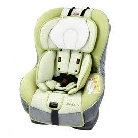 【紫貝殼】『GCF02-3』澳洲原裝 Britax Omega II 汽車安全座椅 0~4歲 (綠色)
