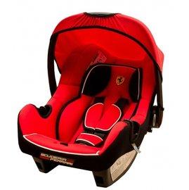 【紫貝殼】『GCA04』2016年新款 法國 Ferrari 法拉利提籃式汽車安全座椅/汽座)【公司貨●法國生產製造●品質保證】