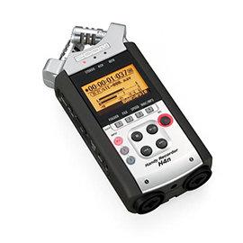 Zoom H4n 線性 PCM 錄音器 盒裝 ^(含海綿罩、2GB SD記憶卡^) - 加