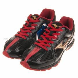 6折出清~美津濃Mizuno~TRANS DASH α-2  兒童 慢跑 路跑  鞋 (K1GC142250)