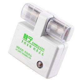 全自動感應LED光控小夜燈/節能燈/感應燈/壁燈/床頭燈 (220V/110V通用)