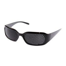新竹市 假性近視 弱視 斜視散光 小孔眼鏡/針孔眼鏡/網狀眼鏡 [GGO-00001]