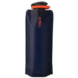 Vapur ECLIPSE 0.7L 藍夜 輕量折疊水袋 水壺 不含BPA 美國