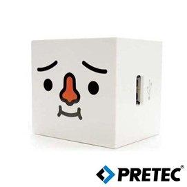 ^~PRETEC 希旺科技 免 全面 中^~^~PRETEC 親子豆腐多合一讀卡機~Mad