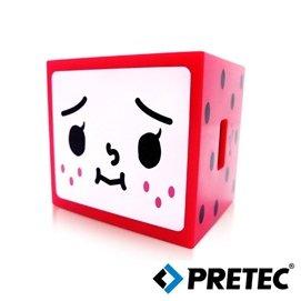 ^~PRETEC 希旺科技 免 全面 中^~^~PRETEC 親子草莓豆腐多合一讀卡機~M