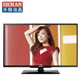 『高雄程傑電腦』HERAN禾聯 55吋 Full HD LED液晶顯示器 HD-55DF1