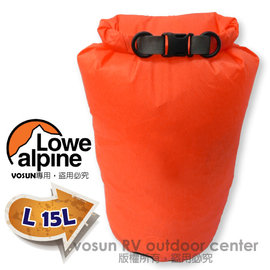 ~英國 LOWE ALPINE~Airstream Lite Drysac eVent 輕