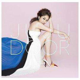 JUJU  Door CD