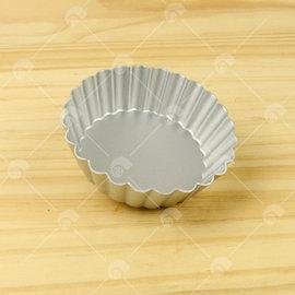 【艾佳】SN6303-小花蛋糕模(陽極)/個