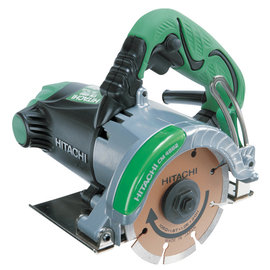 Hitachi日立 插電石材切斷機CM4SB2★雙重防塵構造★軸承採用金屬襯套