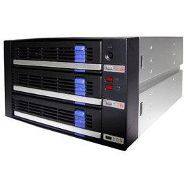 ~上震科技~ICY DOCK MB453SPF~B 3.5吋SATA內接抽取模組