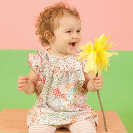 ~MerryGoAround~ Angel Dear Spring Rose: 2件組短袖