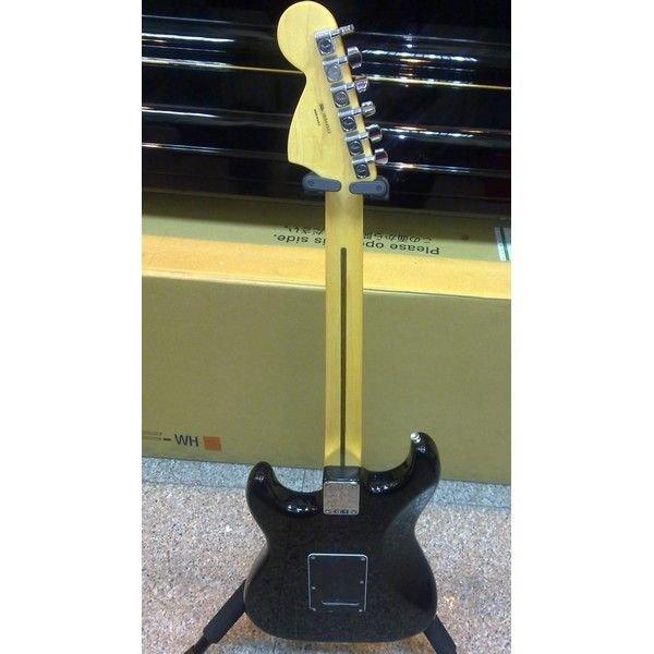 『摇滚通乐器馆』fender american special stratocaster 美厂电吉他