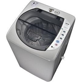《含基本安裝、舊機處理》 SANYO 三洋 6.5Kg 全自動單槽洗衣機  ASW-87HT