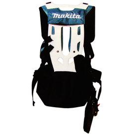 MAKITA牧田 割草機雙肩工作帶/工作服★減少身體的疲勞和負擔★雙層透氣網布