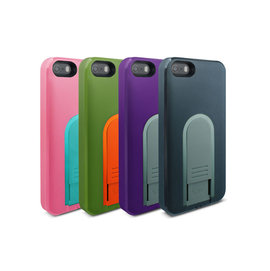 ~Intuitive~Cube~ iPhone 5 5S X~Guard 系列保護殼  共