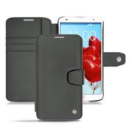 「LG G PRO2」LG G PRO 2 側翻皮套 側掀皮套 保護殼 保護套 手機套 手機殼 手工訂製  法國NOREVE頂級手機皮套 專賣店