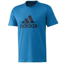 Adidas~基本款 棉質 慢跑 路跑 健身  短袖T恤 (F49225)
