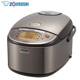 ZOJIRUSHI  象印 10人份 3段壓力IH微電腦電子鍋 NP-HGF18