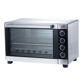 尚朋堂 48公升旋風大烤箱 SO-9148 上下獨立溫度調整 專業用大烤箱 雙溫控
