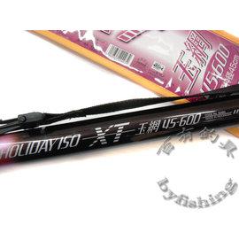 ◎百有釣具◎ SHIMANO HOLIDAY  ISO XT玉網  規格:60不銹鋼框 附尼龍