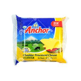 【艾佳】安佳原味乳酪12片-250g/包 (需冷藏運送)