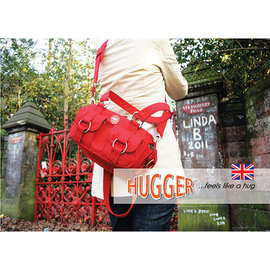 ~eYe攝影~HUGGER Cherry Bread Loaf ~ Lady Bag 18