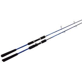 ◎百有釣具◎瑞典ABU  Blue Max Fune Light Jigging Rod 路亞竿 直柄BMFJS581MH200 A / 槍柄 BMFJC581MH200 A~送  鐵板路亞2隻