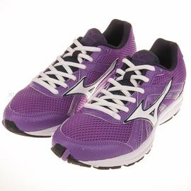 6折出清~美津濃Mizuno~Crusader 8 女慢跑鞋 (K1GA140402)