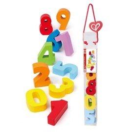 【紫貝殼】『CGC32-1』德國Hape愛傑卡 拼圖系列-快樂積木組-數字.生活認知.1歲以上.內有不同款快樂積木組【店面經營/可預約看貨】
