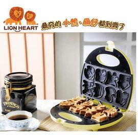 ◤可做小鴨、圓仔◢ LION HEART 獅子心 小八哥蛋糕機 (LCM-131)